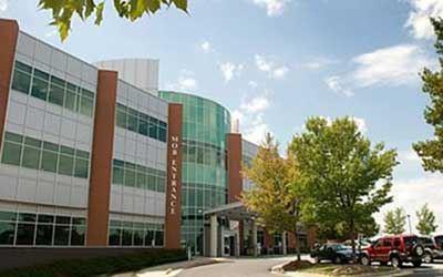 Augusta Health 78 Medical Center Dr, Fishersville, VA ...