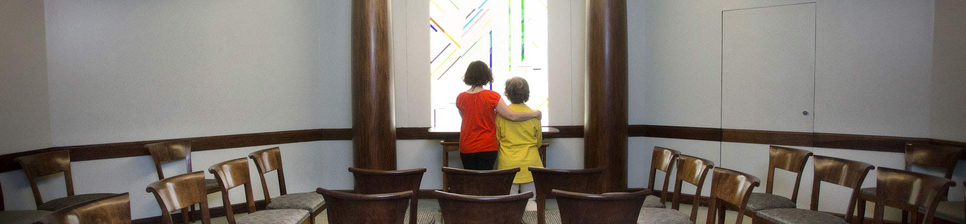 Spiritual Support | Hospital Chaplains | UVA Health