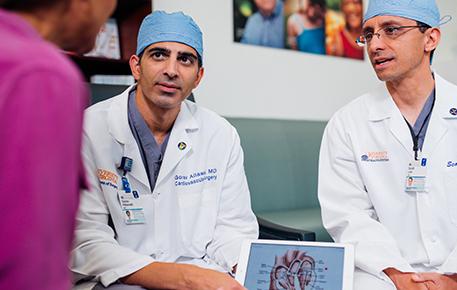 Heart & Vascular Center | UVA Health