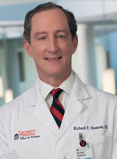 Richard Shannon, MD