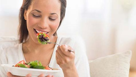 Special diets can help you manage your digestive health condition
