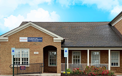 Primary Care Culpeper Family Practice