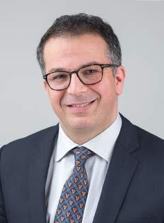 Hamid Hassanzadeh | Orthopaedic Surgery | UVA