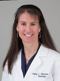 Karen Johnston, MD | Neurology | UVA