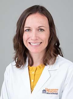Trish Millard, MD | Oncology | UVA