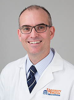 Bryan Sauer, MD | Digestive Health | UVA