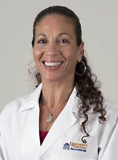 Ina Stephens, MD | Pediatrics | UVA Children's
