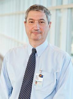 Robert Dreicer, MD | Hematology/Oncology | UVA