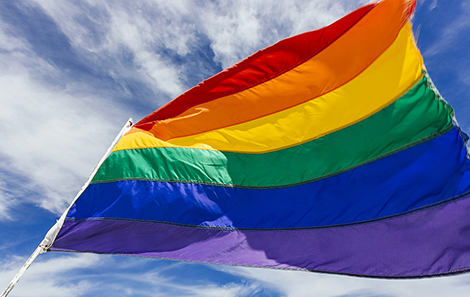 We are proud to offer LGBTQ services.