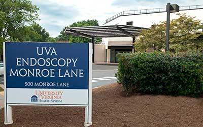 Endoscopy Monroe Lane