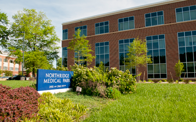 UVA Northridge Medical Park