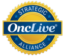 OncLive Strategic Alliance logo