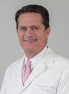 Mark W Anderson, MD