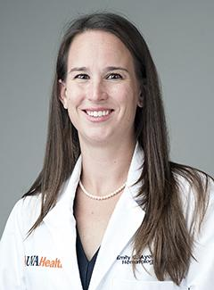 Emily C Ayers, MD