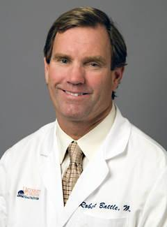Robert W Battle, MD