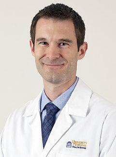 James Nicholas Brenton, MD