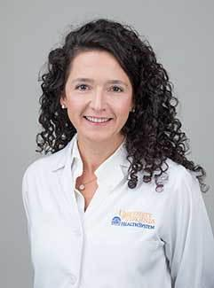 Juliana M Bueno, MD