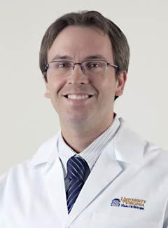 Christopher A. Campbell, MD