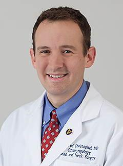 John Jared Christophel, MD