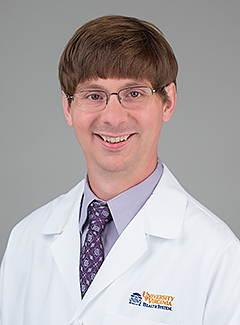 Mark W. Cohee, MD
