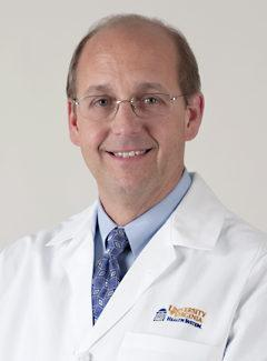 Gregory W Cooper, MD