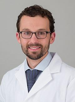 Andrew P. Copland, MD