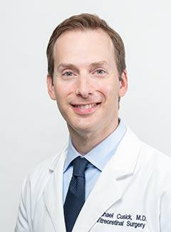 Michael Cusick, MD