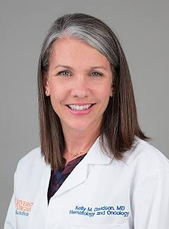 Kelly M. Davidson, MD