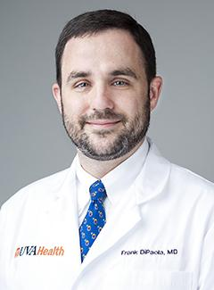 Frank W DiPaola, MD