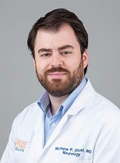Matthew P. Elliott, MD