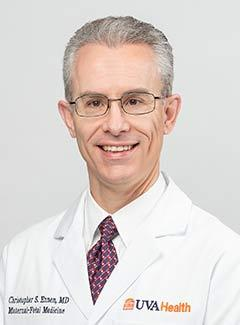 Christopher S. Ennen, MD