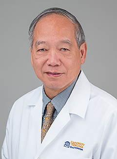 Shu Man Fu, MD