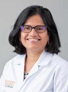 Ramapriya Ganti, MD, PHD