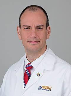 Chris A Ghaemmaghami, MD