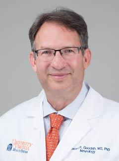 Howard P Goodkin, MD, PhD