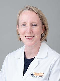 Susan H Gray, MD