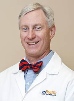 Derald Preston Grice, MD