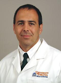 Ward G Gypson, MD
