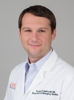 Thomas R Hartka, MD