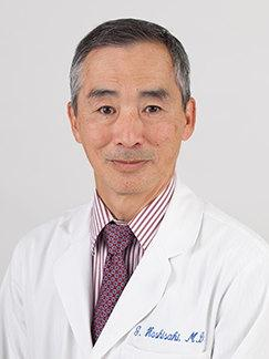 George T Hashisaki, MD