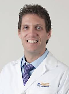 Scott K Heysell, MD