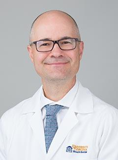 Eric R Houpt, MD