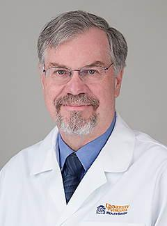 J. Stephen Huff, MD