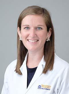 Keri Johnson, RN, MSN, FNP