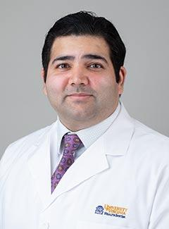 Irfan R. Khan, MD