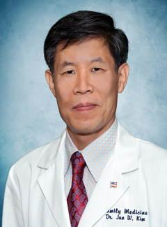 Jun Woong Kim, MD