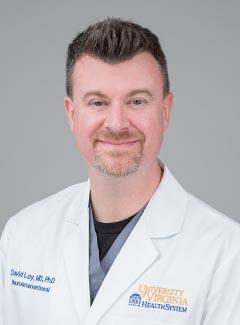 David N. Loy, MD, PhD