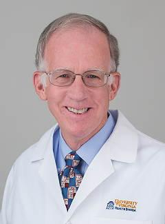 Tinsley W. Rucker, MD