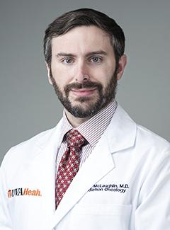 Christopher M McLaughlin, MD
