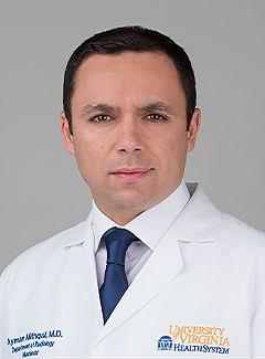 Ayman Mithqal, MD
